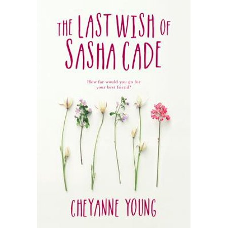 The Last Wish of Sasha Cade (Madame Press Died Last Week At Ninety)