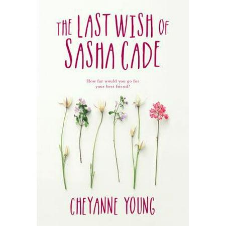 The Last Wish of Sasha Cade](Sasha Banks Theme)