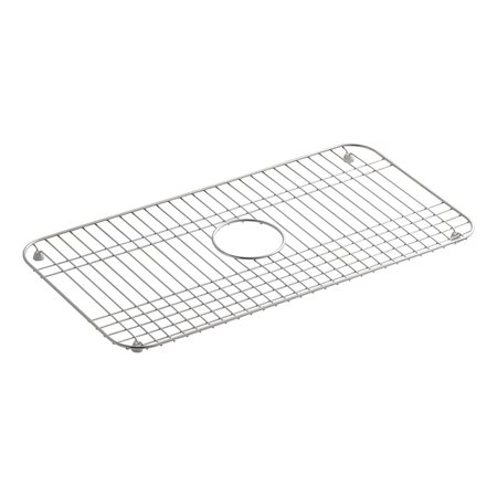 - K-6517-ST Bottom Basin Stainless Steel Rack for Kohler Bakersfield Sink