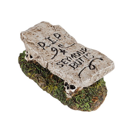 Department 56 Halloween Village 4038904 Boneyard Bench 2014](Value Village Halloween Makeup)