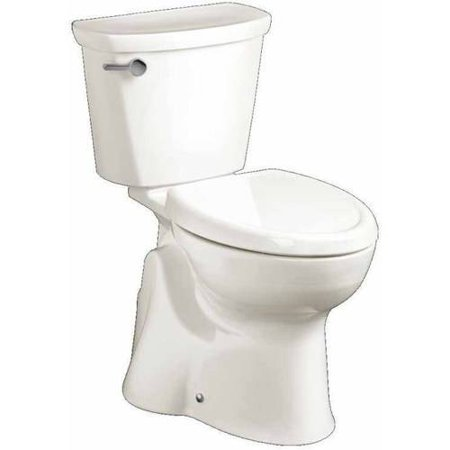American Standard AccessPro Two Piece Right Height GPF E