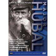 Major Hubal (DVD)