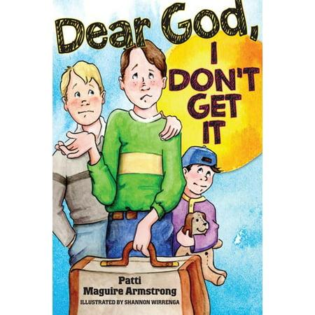Dear God, I Don
