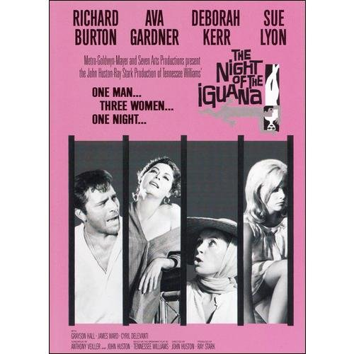 The Night Of The Iguana (Widescreen)
