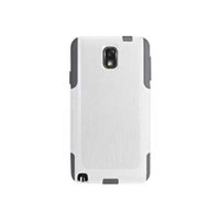 separation shoes b2d04 2d3eb OtterBox Commuter Samsung GALAXY Note 3 - Back cover for cell phone -  polycarbonate, synthetic rubber - glacier - for Samsung GALAXY Note 3