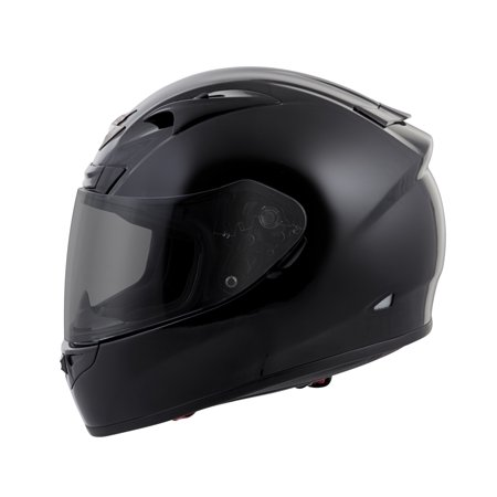 Scorpion EXO-R710 Full Face Motorcycle Helmet Snell-2015 Rated with Clear Faceshield