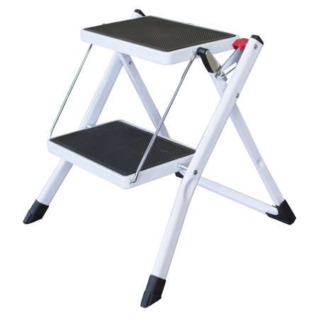 Pleasant Amerihome Two Step Mini Step Ladder Pdpeps Interior Chair Design Pdpepsorg
