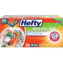Hefty Recycling