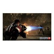 Mass Effect 3: Special Edition - Wii U