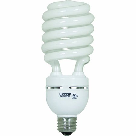 Feit Electric ESL40TN/D 40 Watt E26 Twist Daylight CFL Non-Dimmable Light -