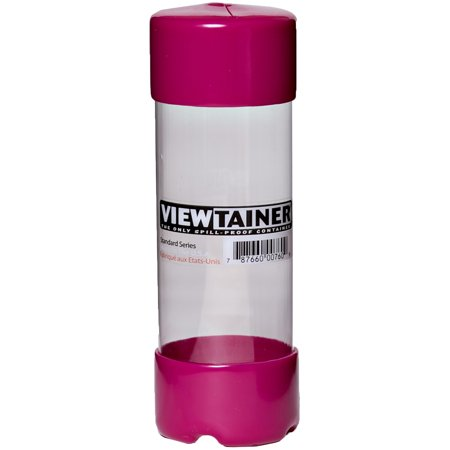 - Viewtainer Slit Top Storage Container, 2
