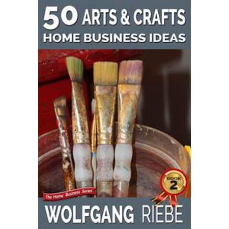 50 Arts & Crafts Home Business Ideas - - Olympic Craft Ideas