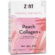 Zint  Peach Collagen    30 Individual Packets  5 g Each