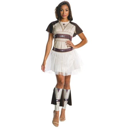Star Wars Jedi Tutu Skirt Halloween Costume Accessory](Star Wars Tutu)