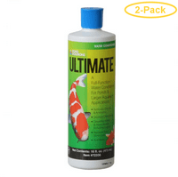Pond Solutions Ultimate Water Conditioner for Ponds 16 oz - Pack of 2