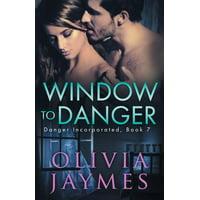 Window to Danger - eBook