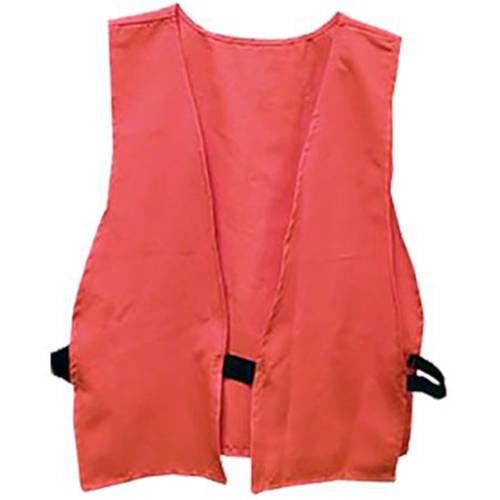 Primos 6365 Vest Safety Vest, Adult, Lightweight by Primos