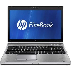 "REFURBISHED - HP EliteBook 8560p QZ798US 15.6"" LED Notebook - Intel - Core i5 i5"
