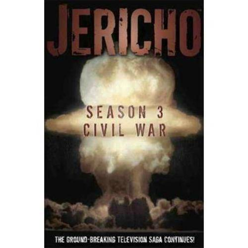 Jericho Season 3: Civil War
