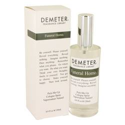 - Demeter by Demeter Funeral Home Cologne Spray 4 oz
