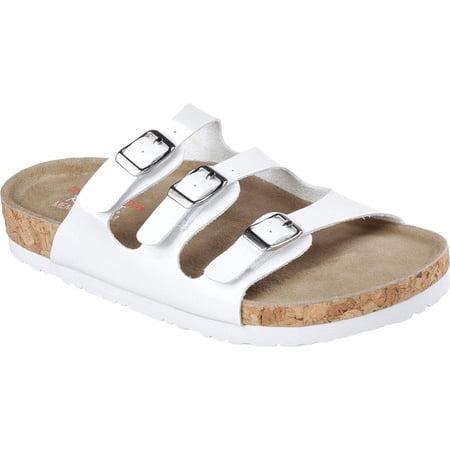 Skechers Women's Size Granola Sandals Shoes KuTc5Fl1J3