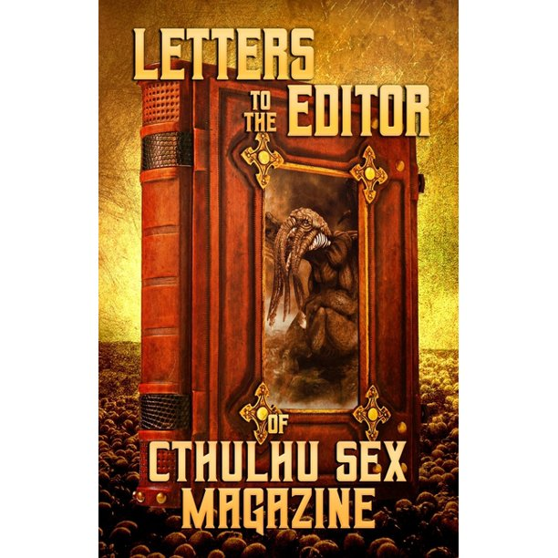 Cthulhu sex magazine