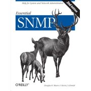 Essential SNMP - eBook