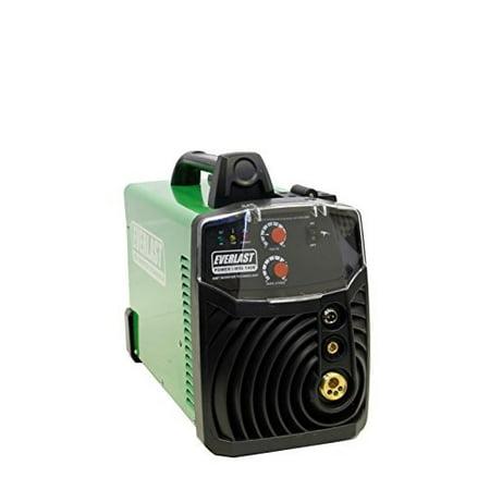 2017 Everlast mig140 MIG welder 110/120 volts FLUX 140AMP
