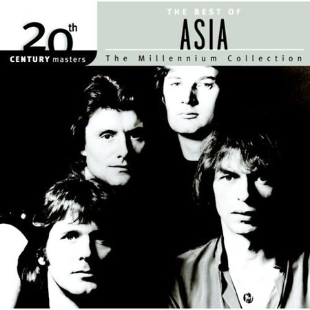 20th Century Masters: The Millennium Collection - The Best Of (Best Of Asia Carrera)