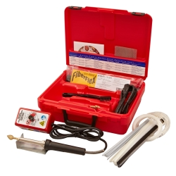 AIRLESS WELDER PLASTIC KIT