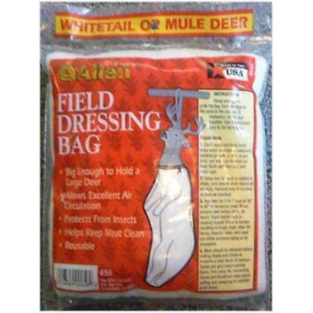 Deluxe Grade Deer Carcass Bag Holds 1 Deer Carcass or One Elk Quarter 4PK