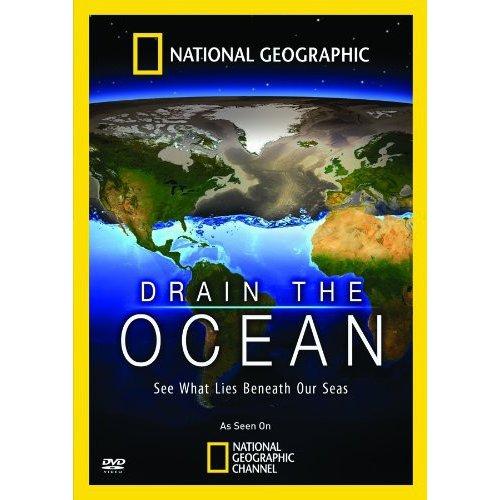 Drain The Ocean (Widescreen)