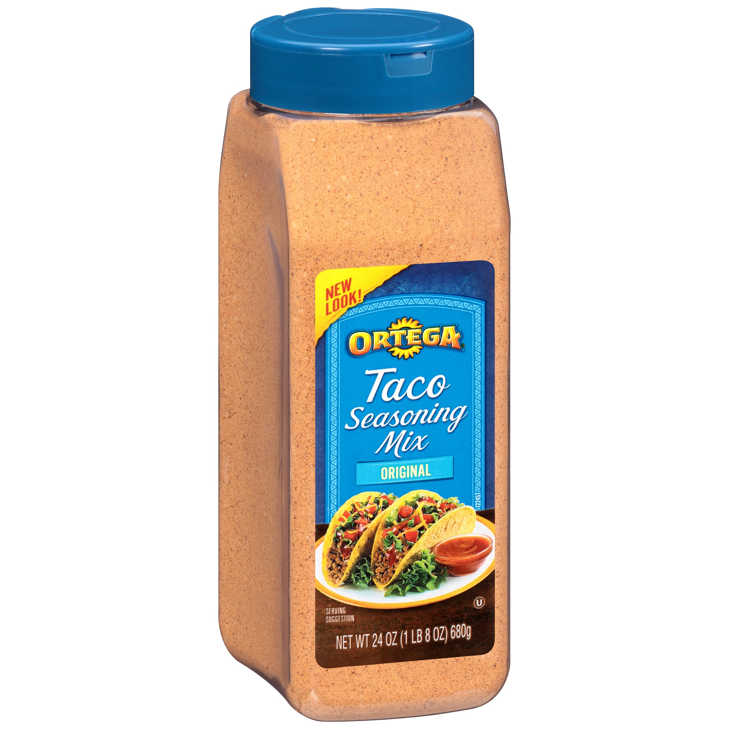 Ortega Taco Seasoning Mix, Original, 24 Oz