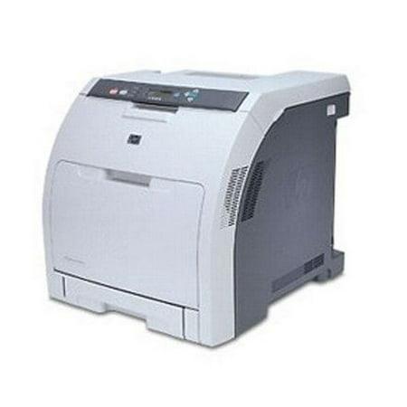 Refurbished HP Color Laserjet 3800n Laser Printer