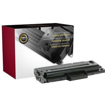 CIG Remanufactured Toner Cartridge (Alternative for Gestetner 89839, Lanier 480-0249, Ricoh 430477, Savin 9839) (3,500 Yield)