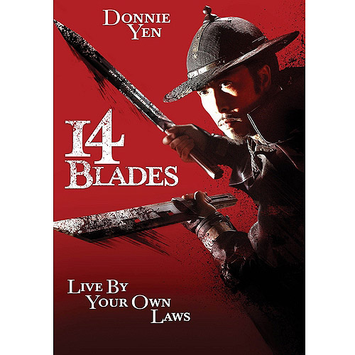 14 Blades (Widescreen) by