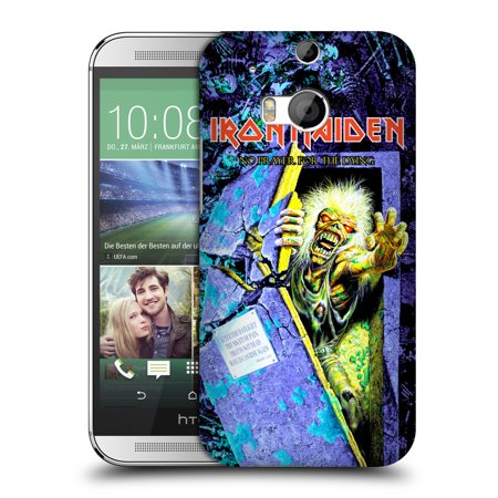OFFICIAL IRON MAIDEN ALBUM COVERS HARD BACK CASE FOR HTC PHONES 1