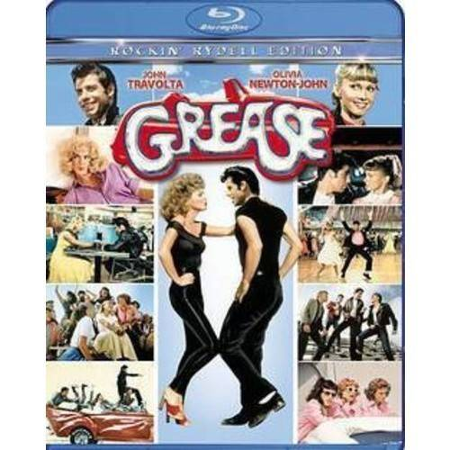 Grease (Blu-ray) PARBR59159955