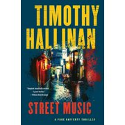 Street Music - eBook