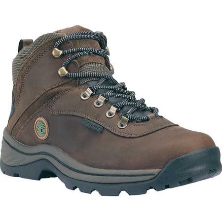 Timberland Chukka Men Work Boot (Men's Timberland White Ledge Waterproof Mid)