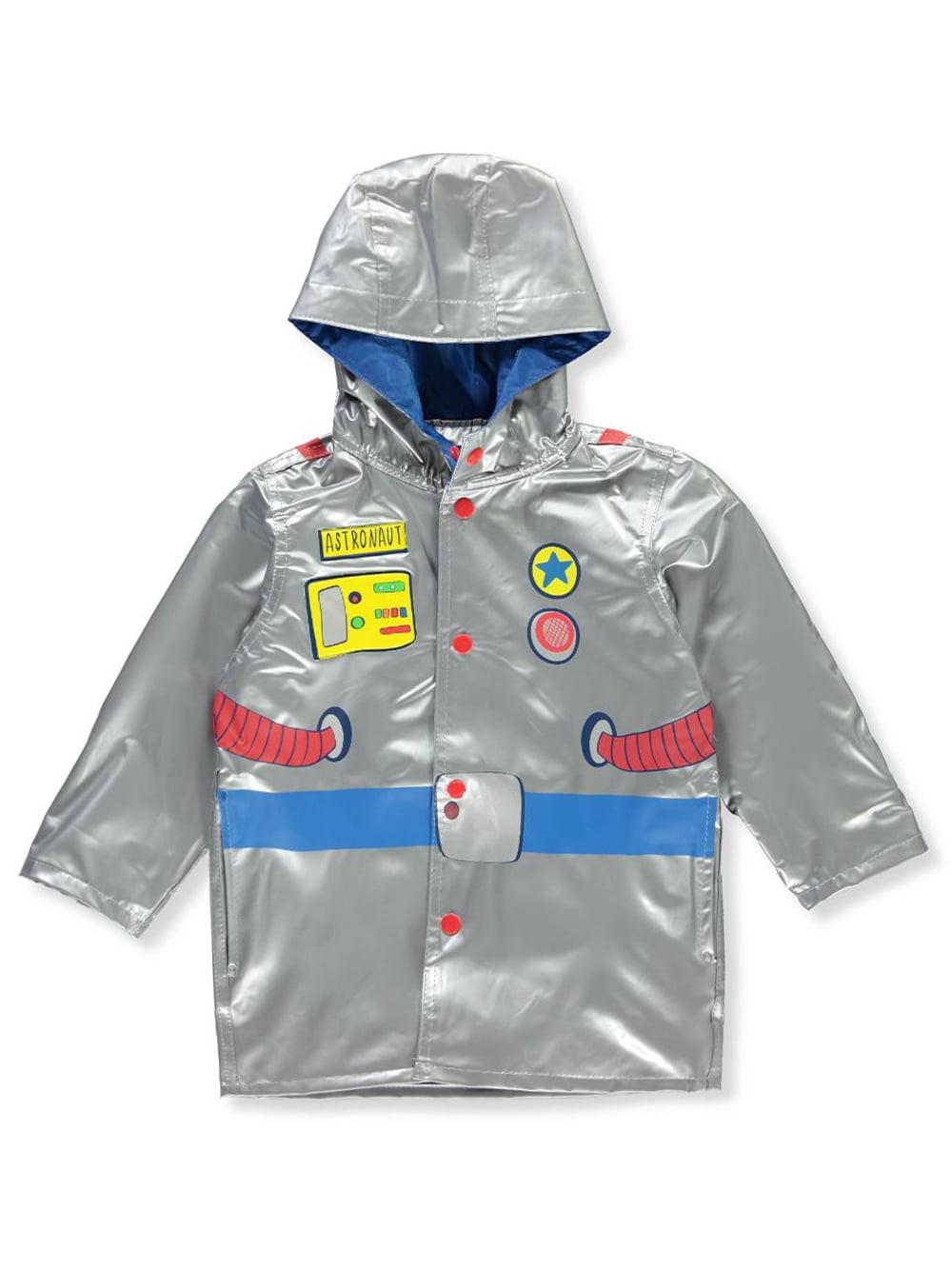 Boys' Raincoat