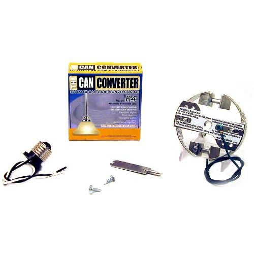 Woodbridge The Can Converter R4 Recessed Can Light Conver...