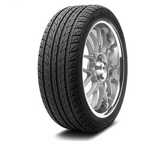 Nexen P215/60r16 N5000 Uhp All Season