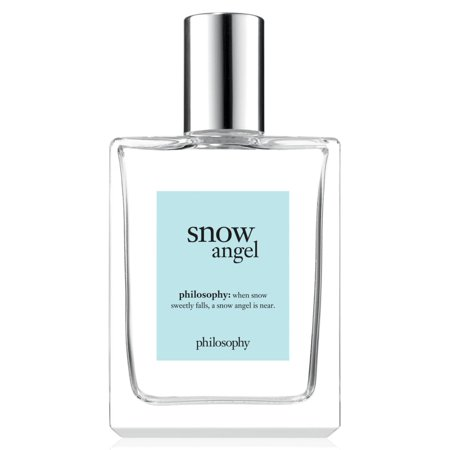 Philosophy Snow Angel Limited Edition Eau De Toilette Spray for Women 2 Oz