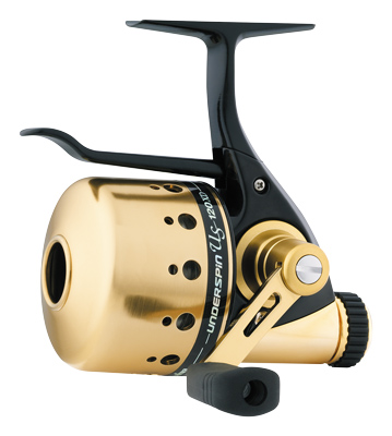 Daiwa Underspin-XD Reel Medium