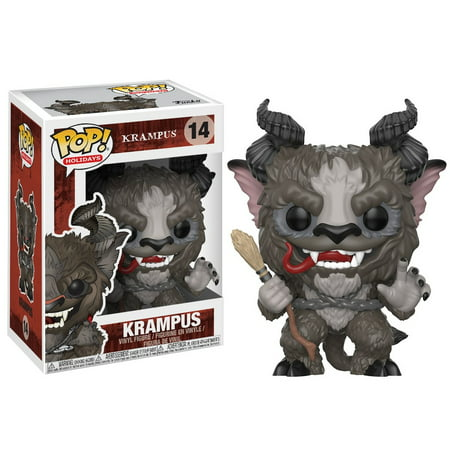 FUNKO POP! HOLIDAY: Krampus - Krampus