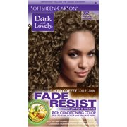 Dark and Lovely Fade Resistant Rich Conditioning Color, No. 352, Cool Latte, 1 ea