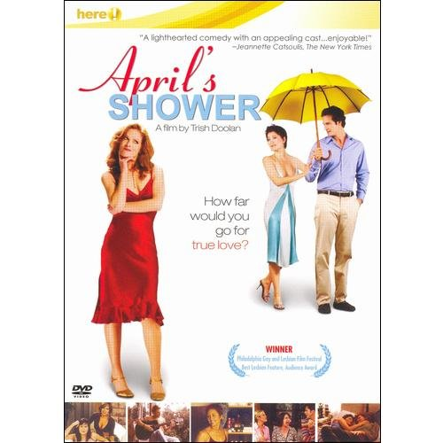 April's Shower (Widescreen)