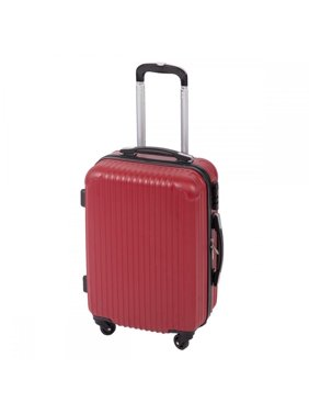 Product Image 20 Hards Luggage Travel Bag Abs Trolley Suitcase 4 Wheels Case 201