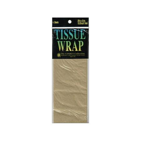Tissue Gift Wrap 20